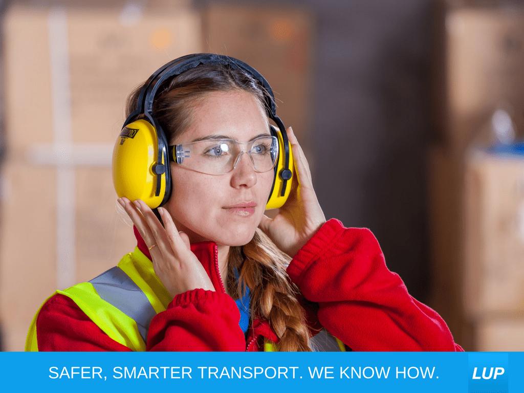 Säkrare, smartare transporter- Vi vet hur