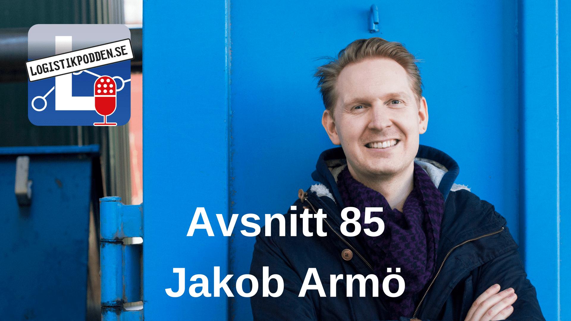 16_9 Avsnitt 85 Jakob Armö
